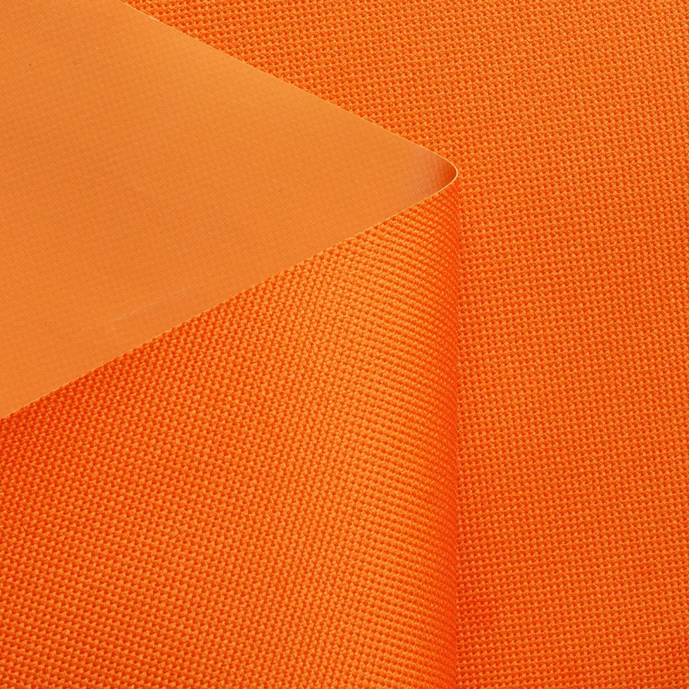 CARRY Segeltuch/Canvas - orange