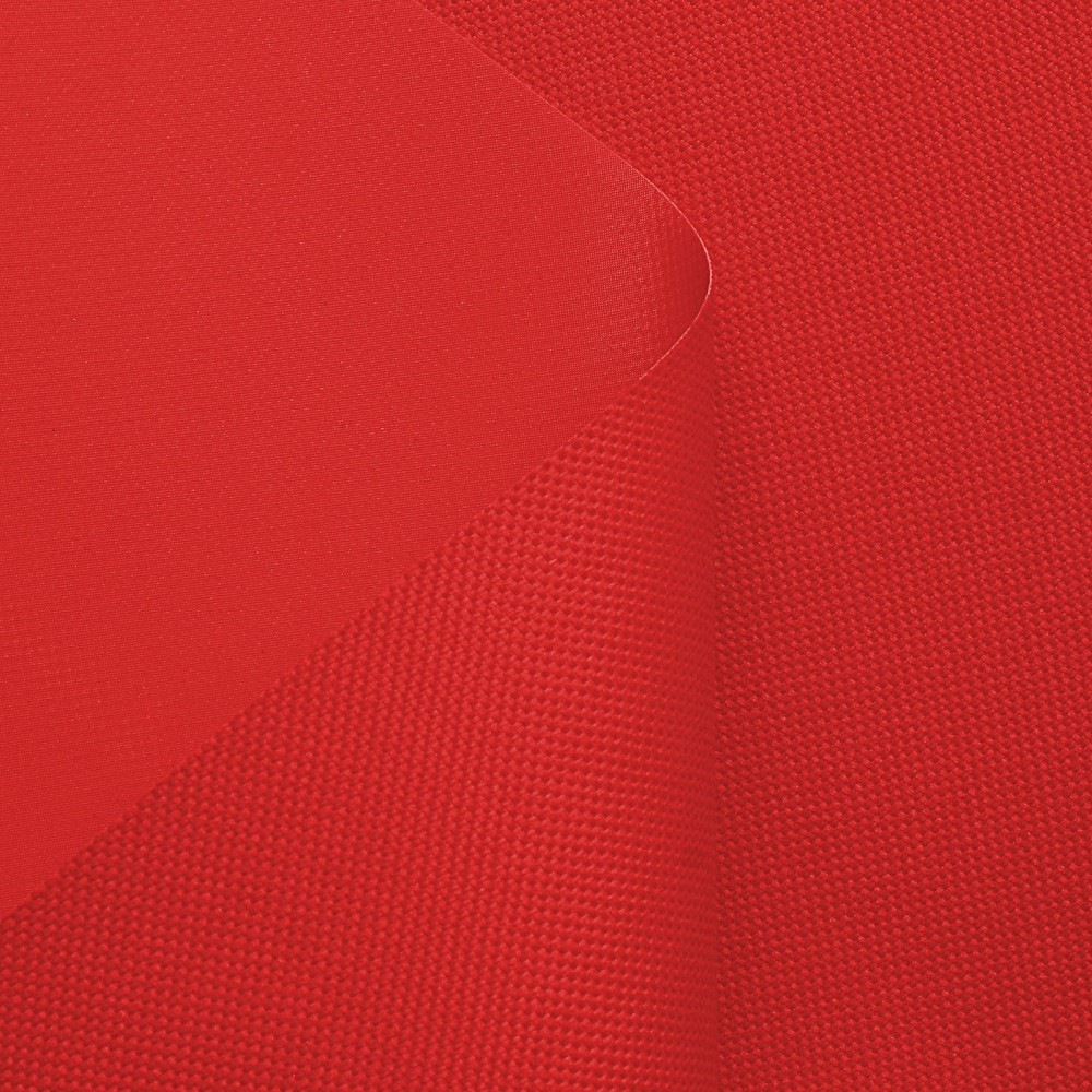 CARRY Segeltuch/Canvas - rot