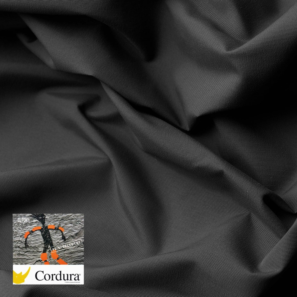 Cordura® Light - anthrazit