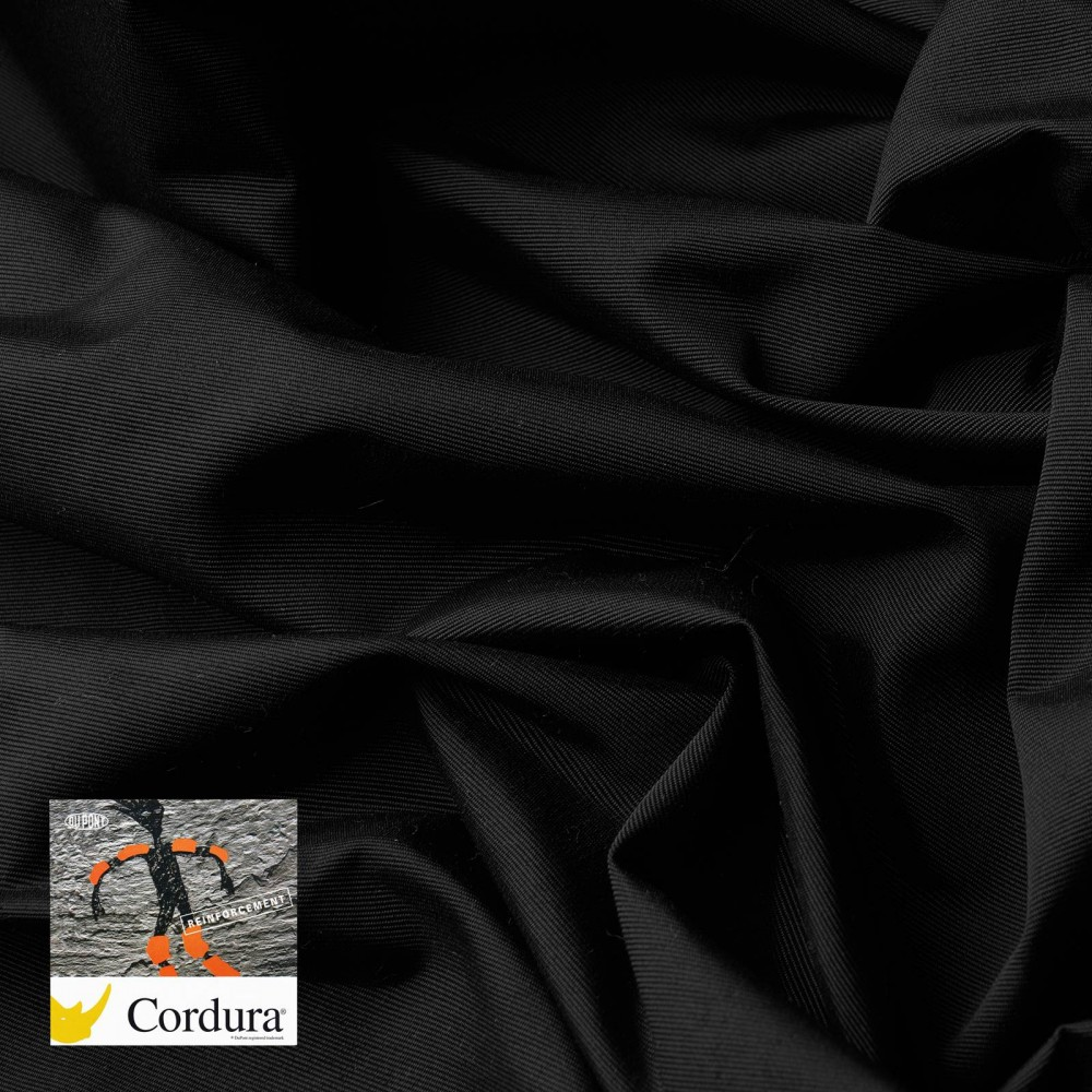 Cordura® Light - schwarz