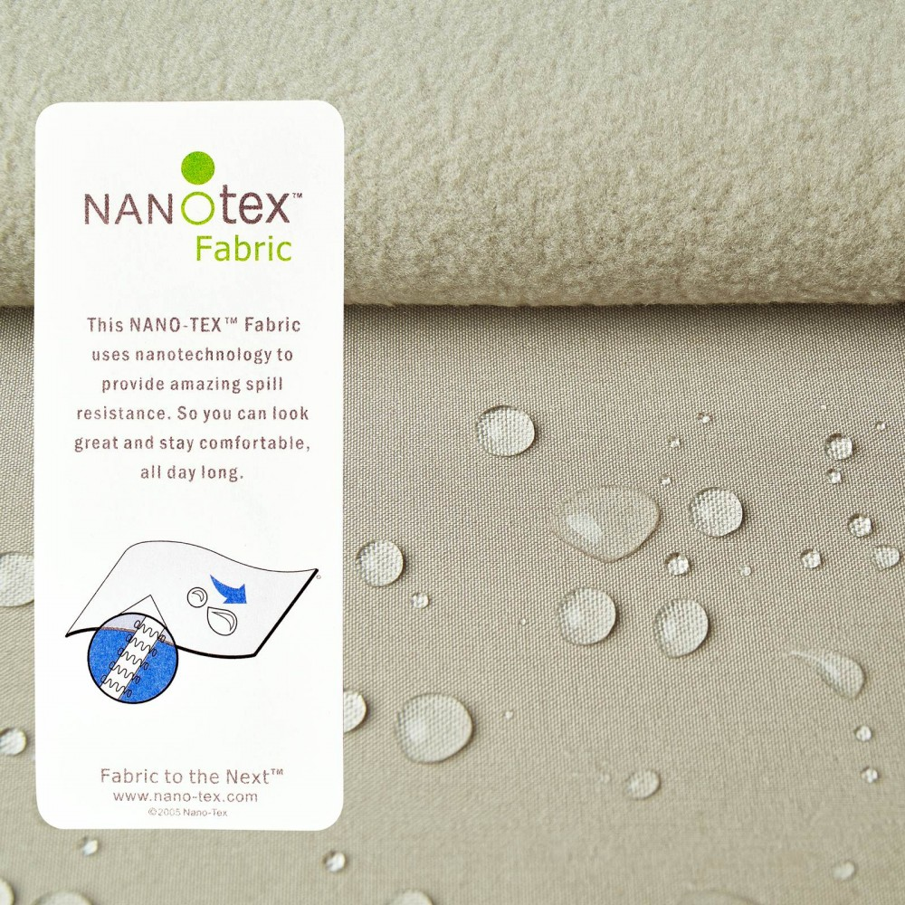 Nanotex™-Klimamembrane Softshell - kitt