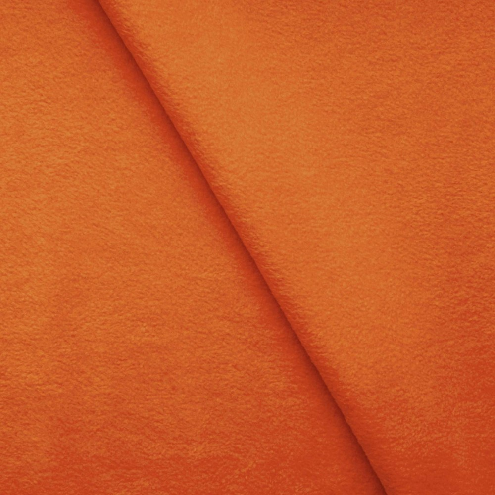 Polarfleece - orange